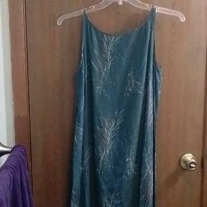 Amanda Smith Pure Silk Dress